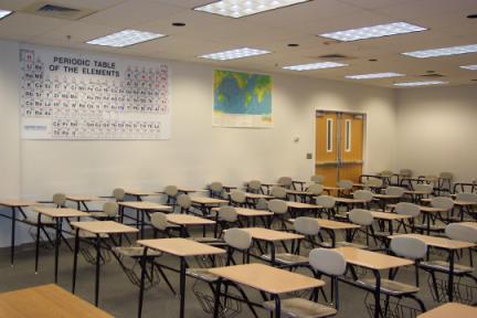 Q3 Ideal Classrooms
